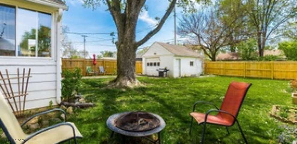 2859 Brownlee Ave, Columbus, OH 43209