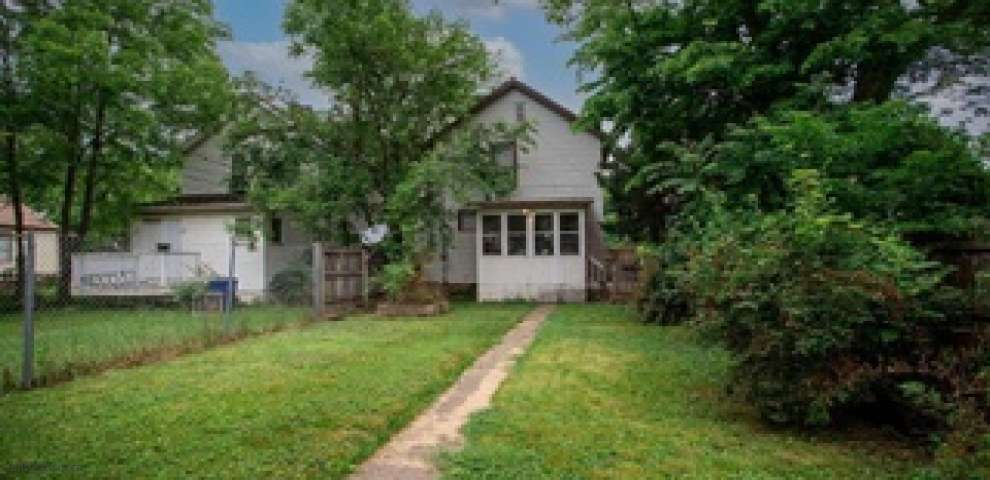 1391 Manchester Ave, Columbus, OH 43211