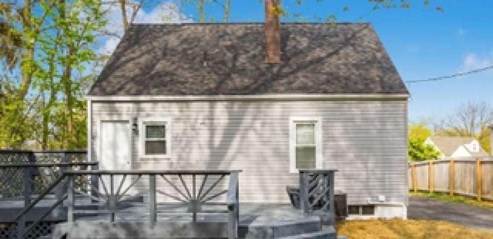 1836 Marston Rd, Columbus, OH 43219