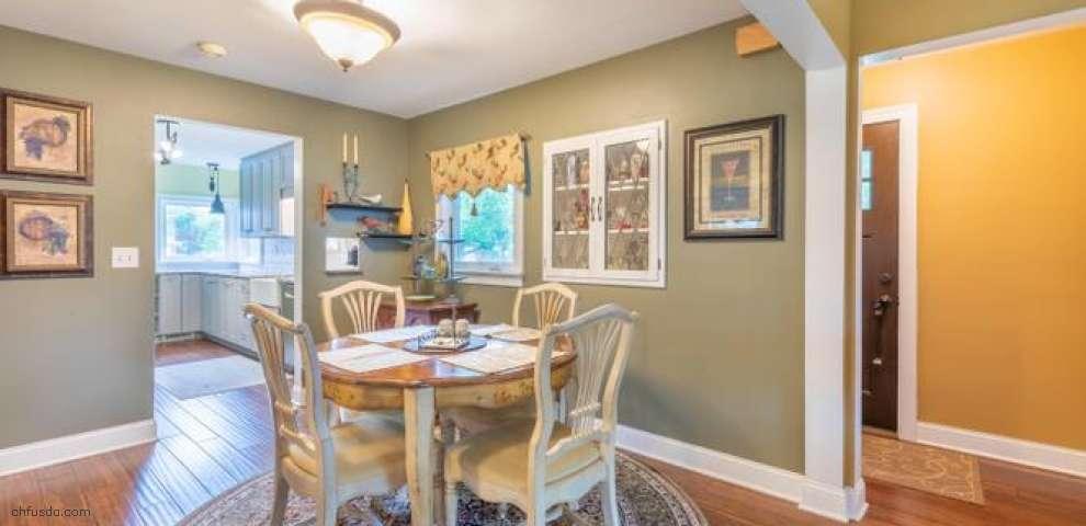 4055 Woodbridge Rd, Upper Arlington, OH 43220 - Property Images