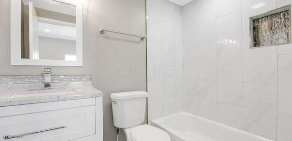 1007 Bellows Ave, Columbus, OH 43223 - Property Images