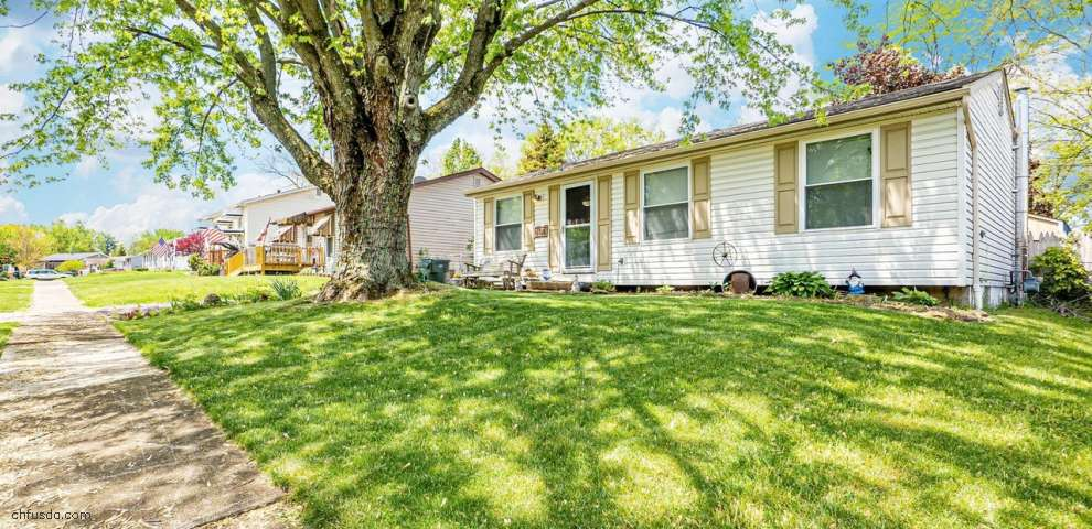 1739 Rivermont Rd, Columbus, OH 43223