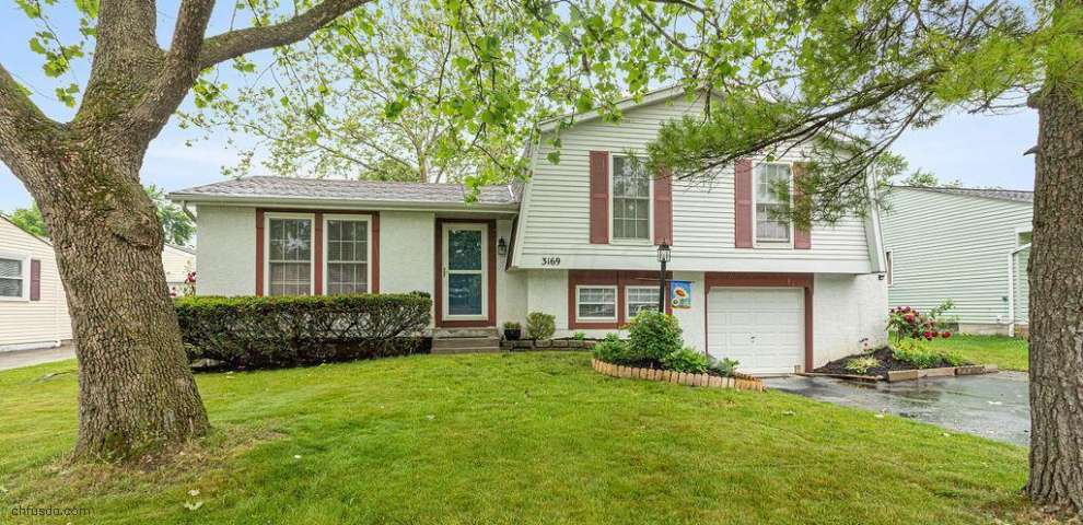 3169 Winding Creek Dr, Columbus, OH 43223 - Property Images