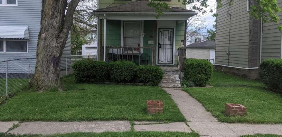 380 Clarendon Ave, Columbus, OH 43223