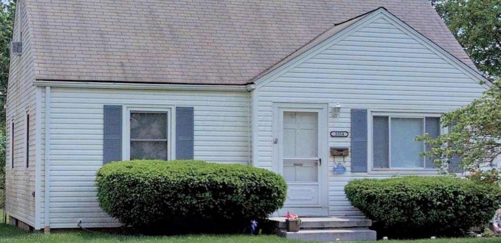3354 Homecroft Dr, Columbus, OH 43224