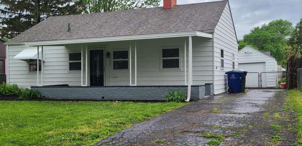 1075 Elizabeth Ave, Columbus, OH 43227