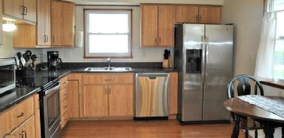342 Imperial Dr, Gahanna, OH 43230