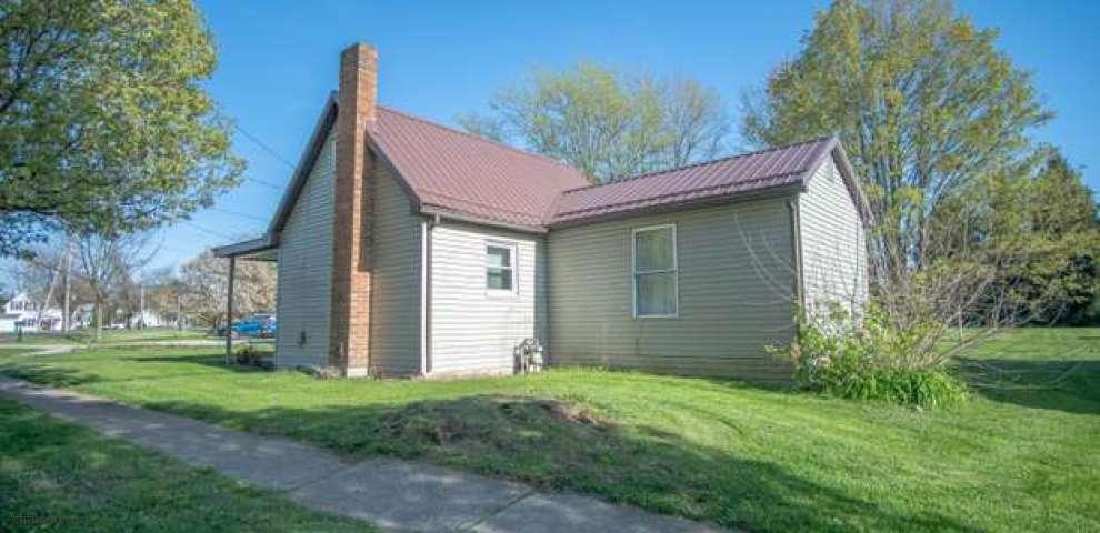 223 Nichols St, Cardington, OH 43315