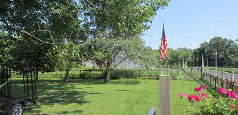 3480 County Road 169, Cardington, OH 43315