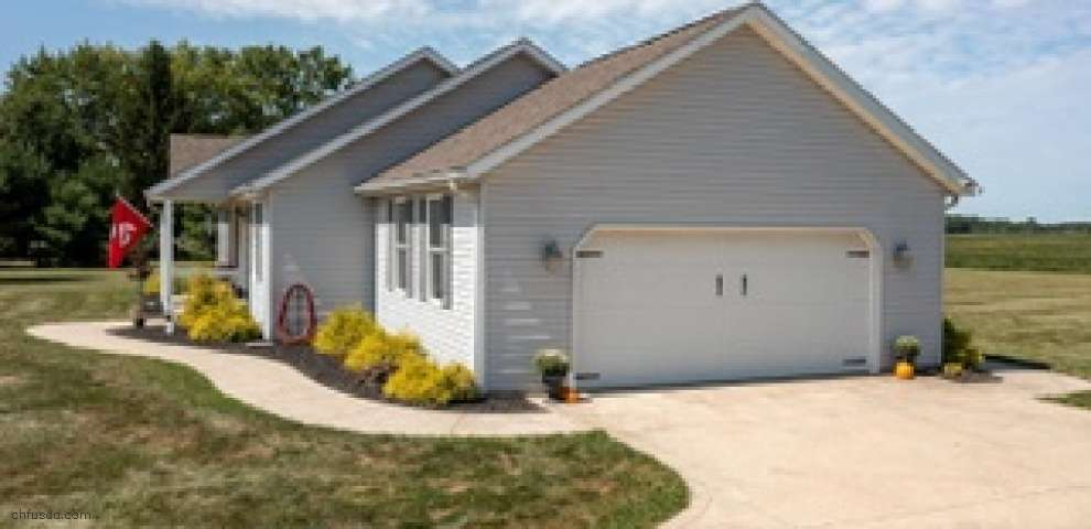 3485 State Route 529, Cardington, OH 43315