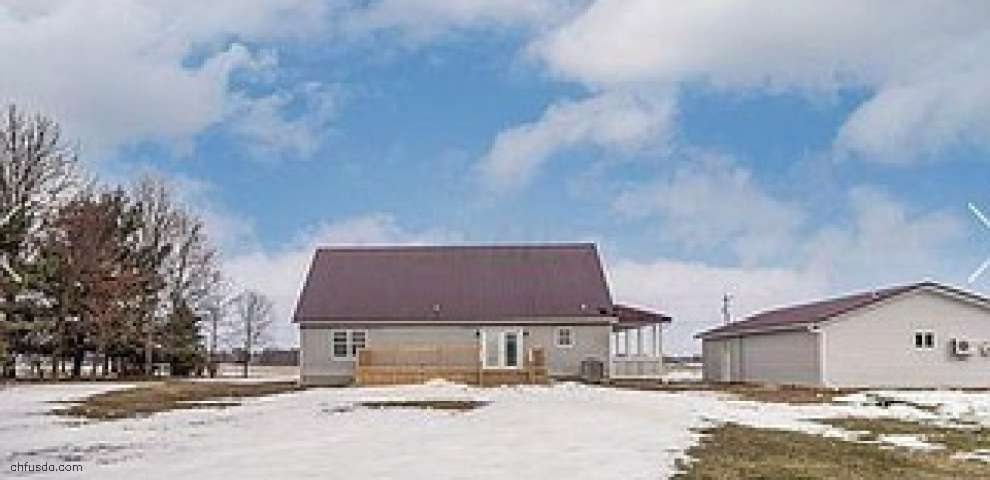 1604 County Road 27, Edison, OH 43320