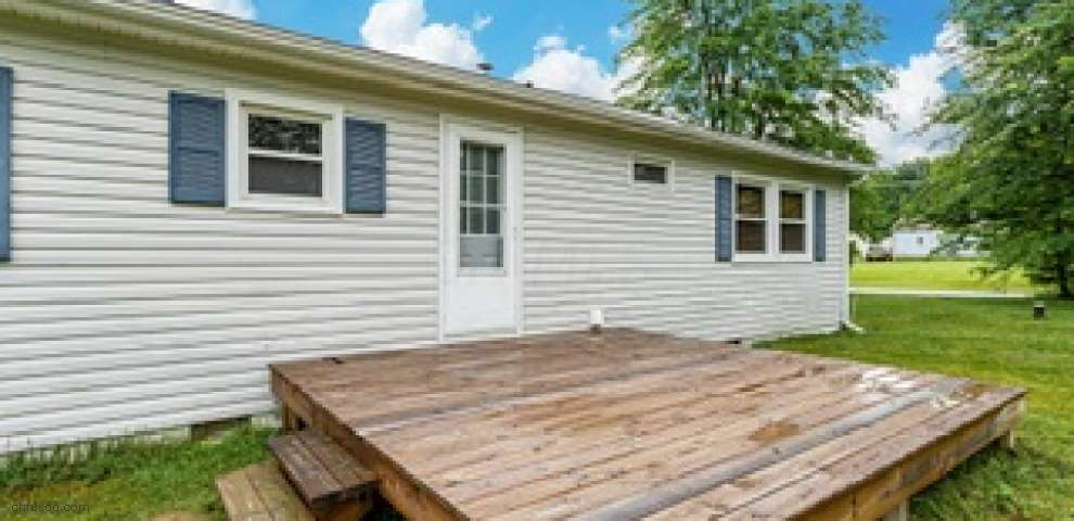 1122 Township Road 208, Marengo, OH 43334