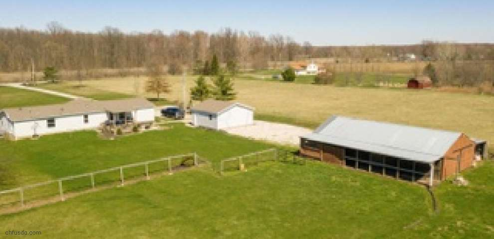 3270 Township Road 21, Marengo, OH 43334