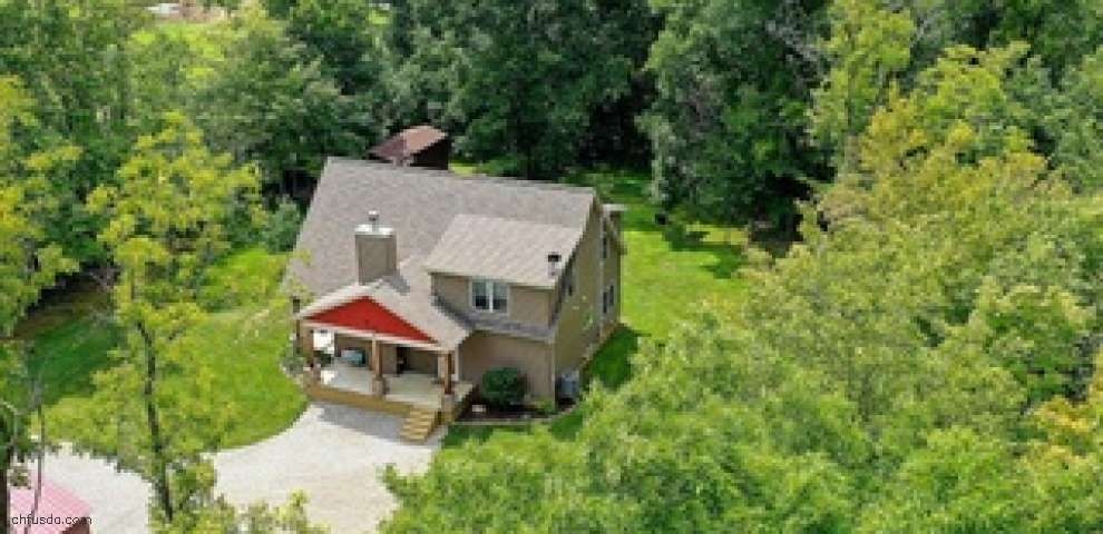 5323 Township Road 211, Marengo, OH 43334