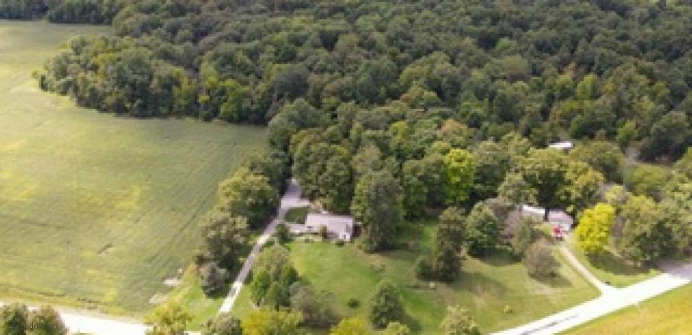 4804 Township Road 114, Mount Gilead, OH 43338