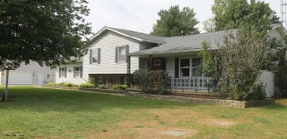 5339 Township Road 115, Mount Gilead, OH 43338