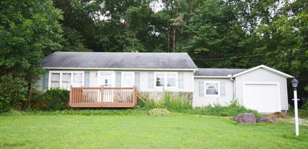 5563 Us Route 42, Mount Gilead, OH 43338