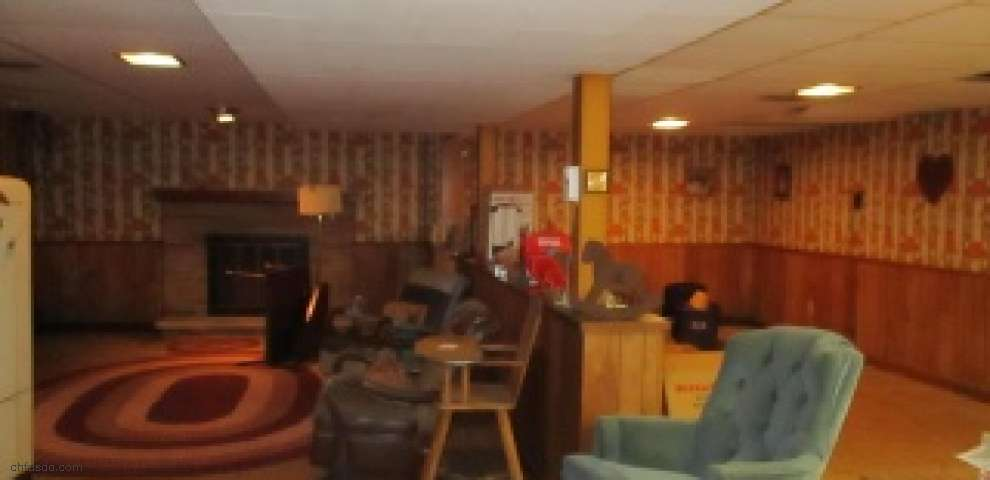 578 W Marion Rd, Mount Gilead, OH 43338