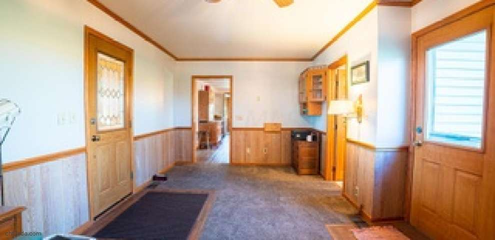 6266 County Road 109, Mount Gilead, OH 43338