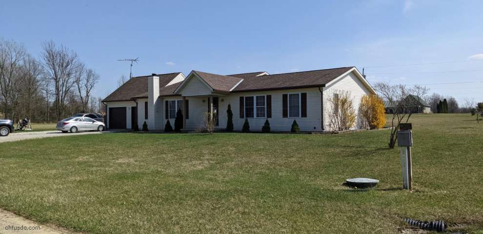 7326 State Route 19 Unit 9, Lots 100,101, Mount Gilead, OH 43338