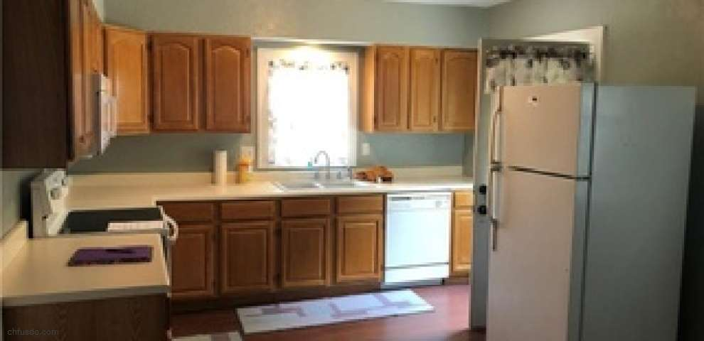 1236 Cora St, East Liverpool, OH 43920 - Property Images