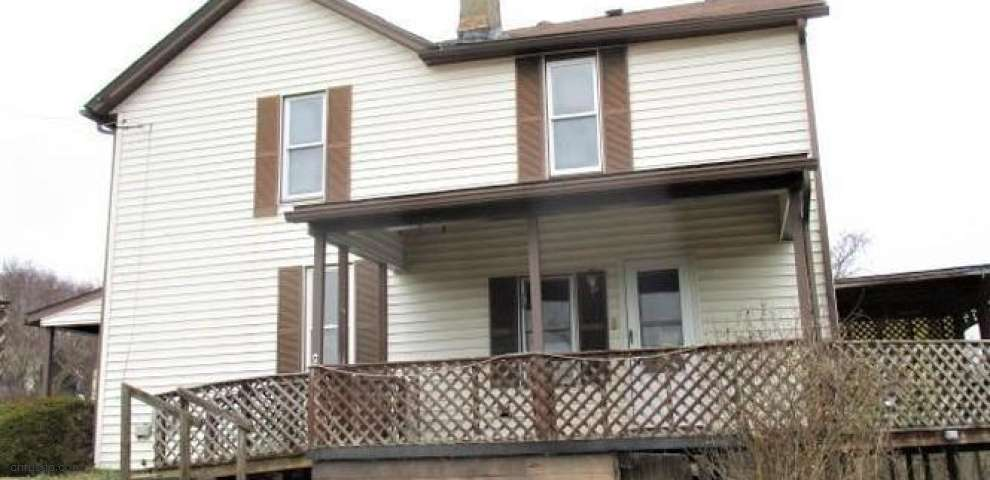 1272 Sunnyside St, East Liverpool, OH 43920 - Property Images
