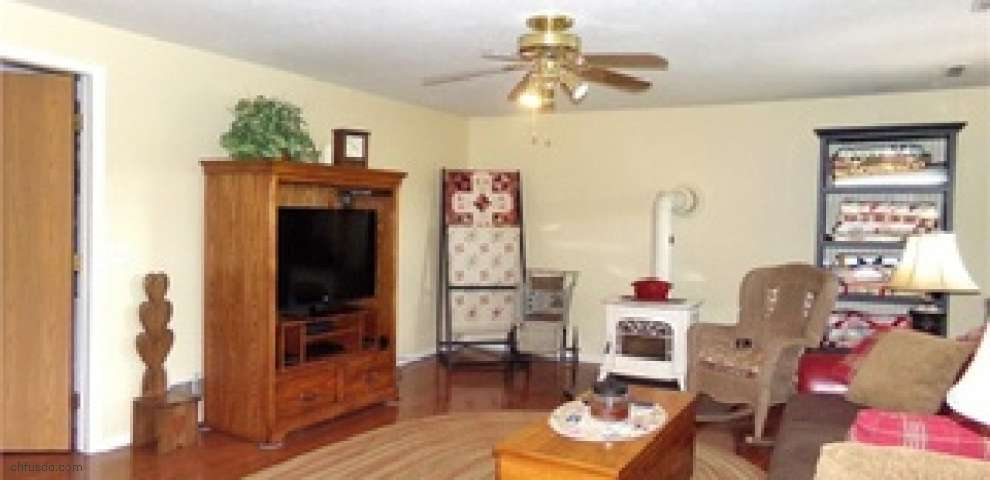 14391 Old Fredericktown Rd, East Liverpool, OH 43920 - Property Images