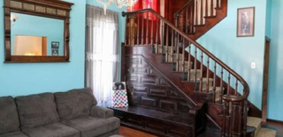 1450 Pennsylvania Ave, East Liverpool, OH 43920 - Property Images