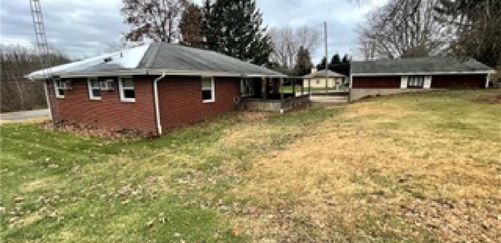15161 State Route 170, East Liverpool, OH 43920 - Property Images
