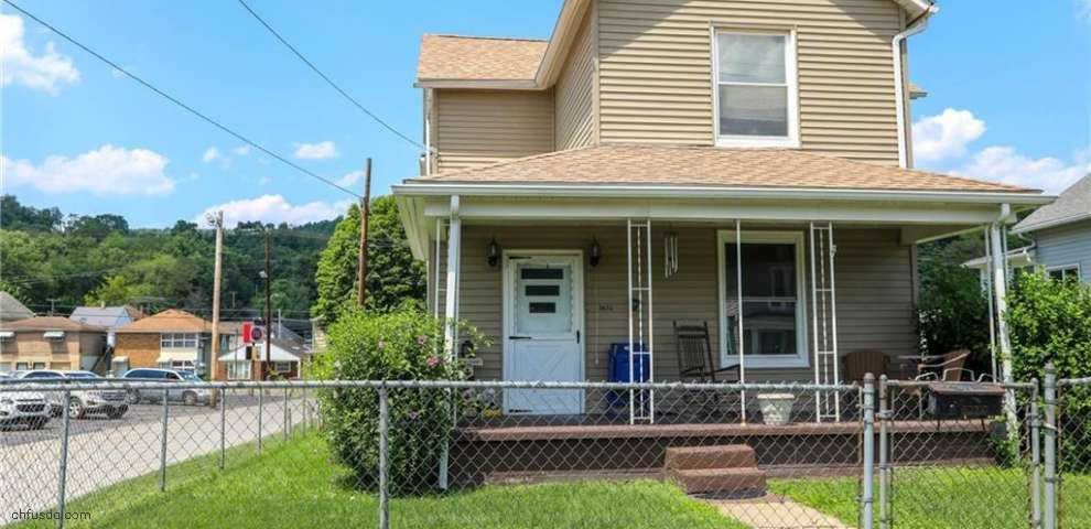 1631 Globe St, East Liverpool, OH 43920 - Property Images