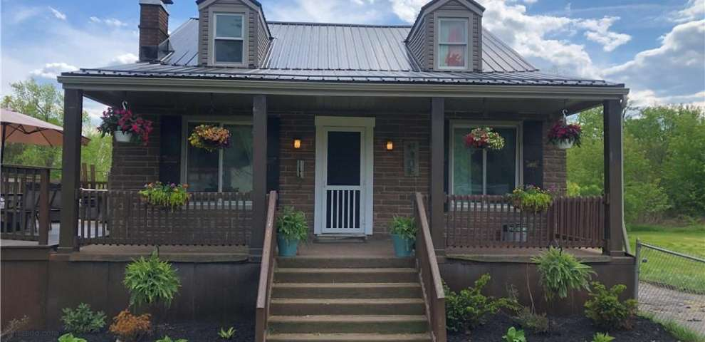 16457 State Route 267, East Liverpool, OH 43920 - Property Images