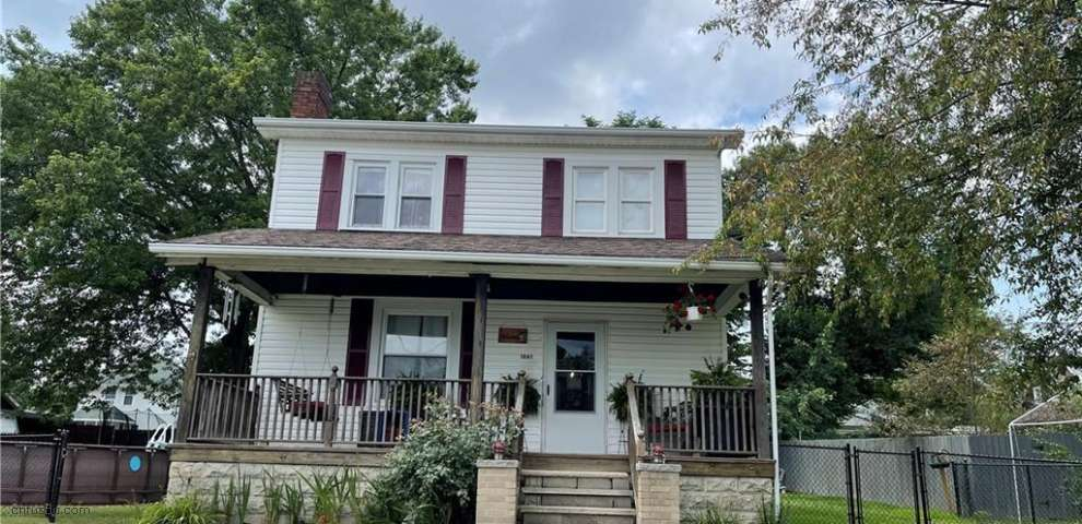 1861 Idaho Ave, East Liverpool, OH 43920 - Property Images