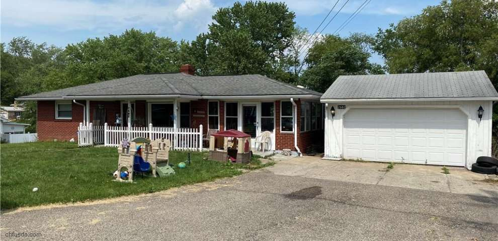 2682 Croft Ave, East Liverpool, OH 43920 - Property Images