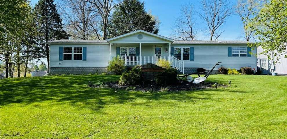 400 Azalea Ave, East Liverpool, OH 43920 - Property Images