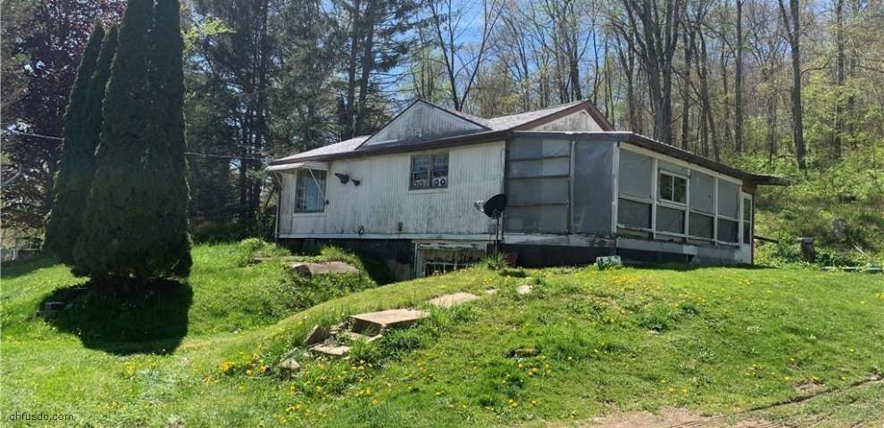 15915 State Route 164, Salineville, OH 43945