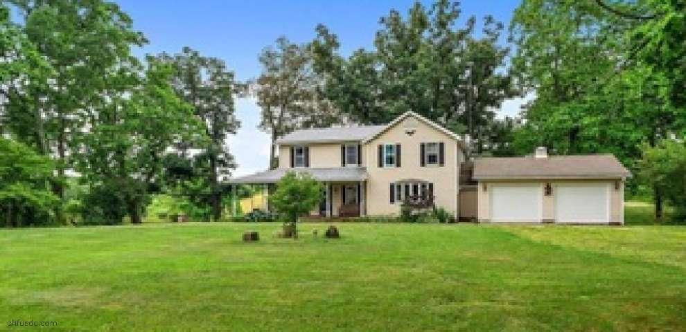 16820 Steubenville Pike, Salineville, OH 43945