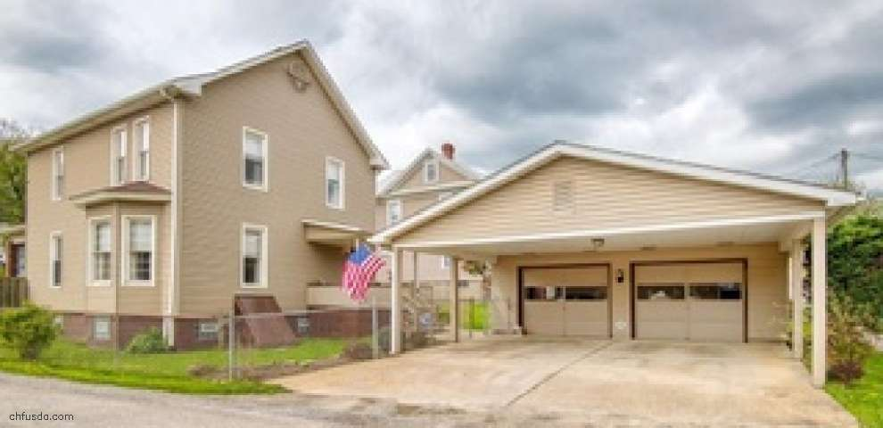 48 W Main St, Salineville, OH 43945