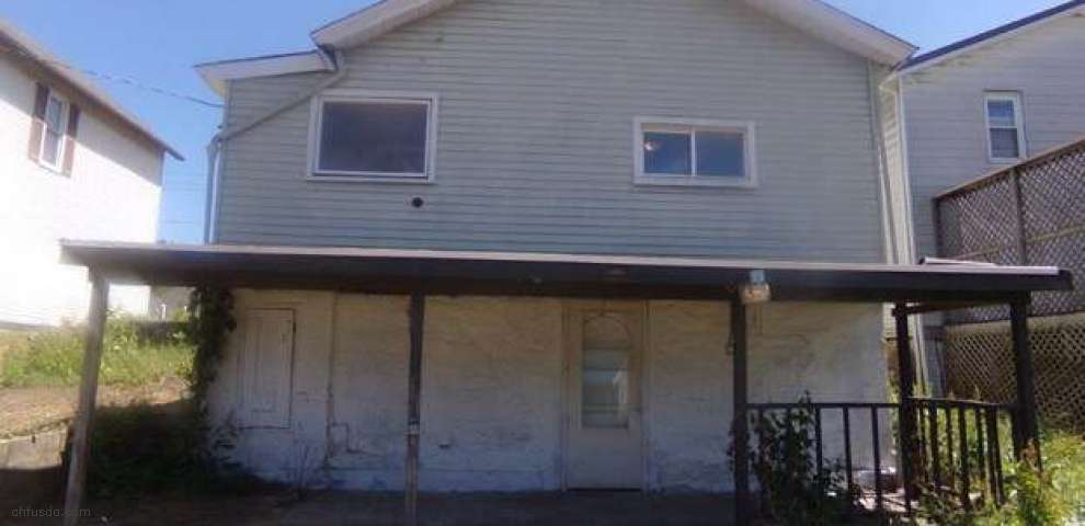 1225 Clover Ave, Wellsville, OH 43968 - Property Images