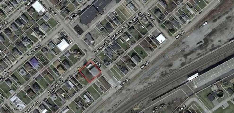 1702 Commerce St, Wellsville, OH 43968