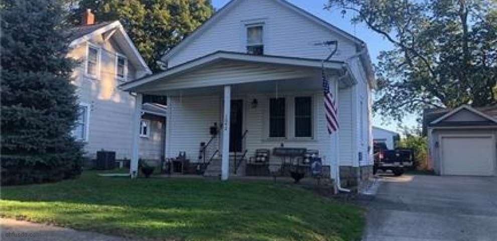 1042 Park Ave, Amherst, OH 44001