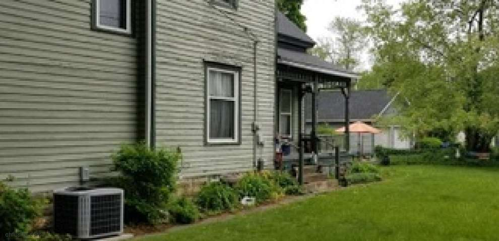 185 Spring St, Amherst, OH 44001
