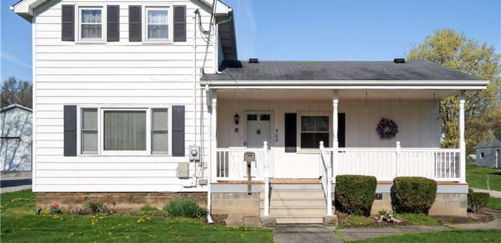 408 Leonard St, South Amherst, OH 44001