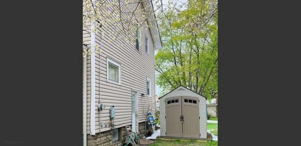 1111 Seymour Dr, Ashtabula, OH 44004 - Property Images