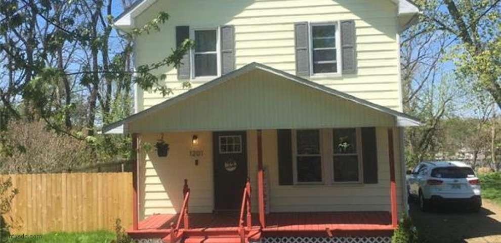 1201 Scott Ave, Ashtabula, OH 44004 - Property Images