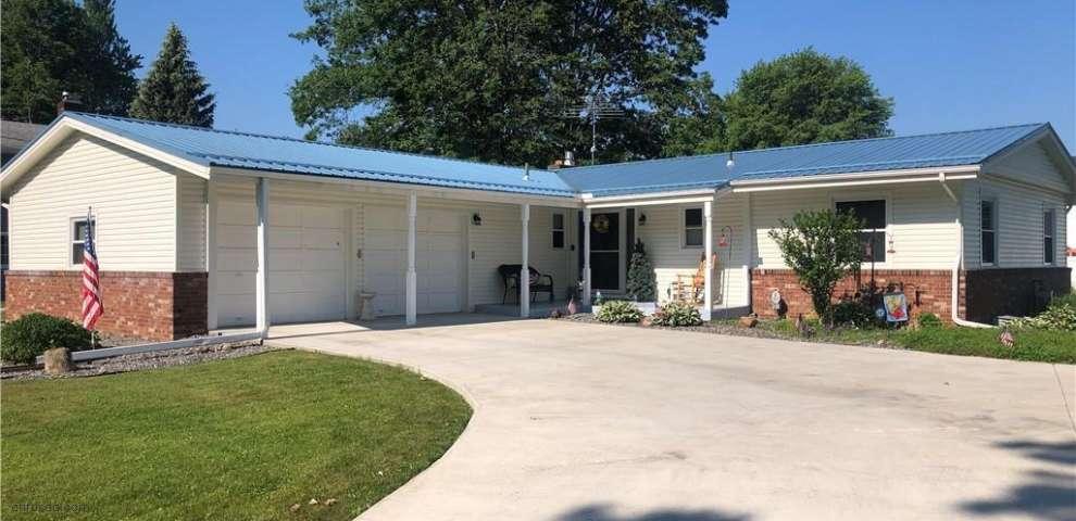 1539 Winterhaven Ave, Ashtabula, OH 44004 - Property Images