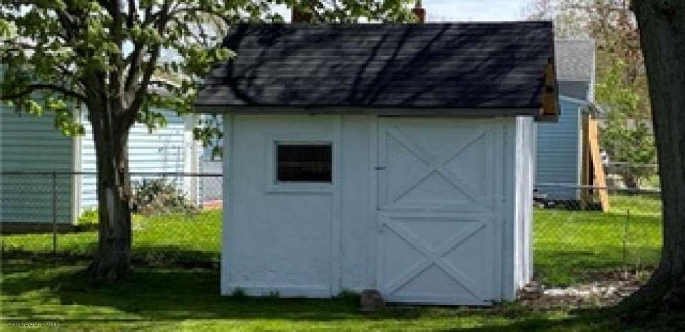 1624 Allen Ave, Ashtabula, OH 44004 - Property Images