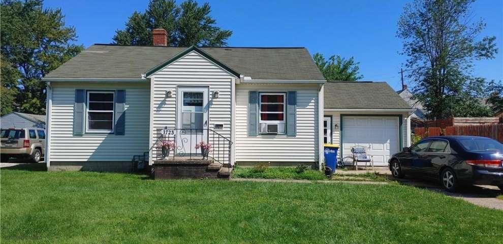1723 W 8th St, Ashtabula, OH 44004 - Property Images