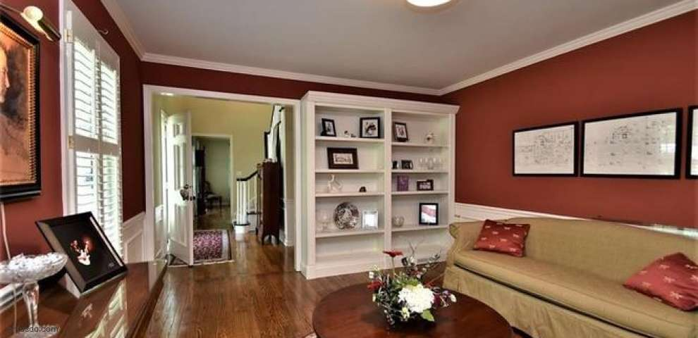 121 Countryside Dr, Chagrin Falls, OH 44022 - Property Images