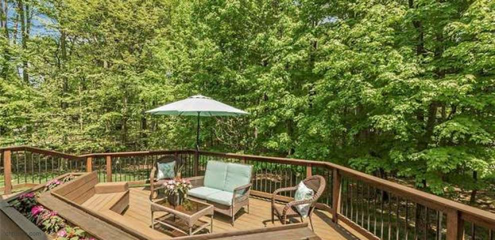 11575 Ascot Ln, Chagrin Falls, OH 44023 - Property Images