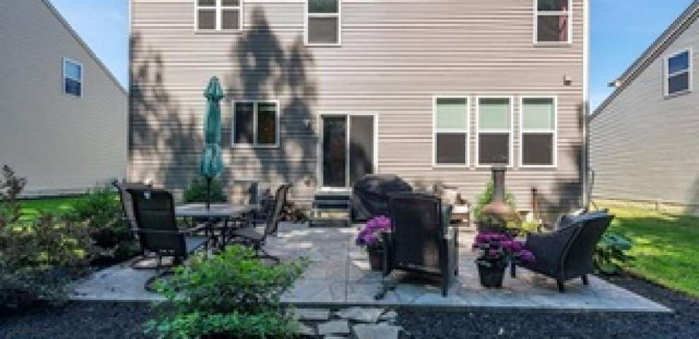 11405 Reserve Way, Columbia Station, OH 44028